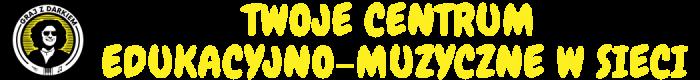 logo graj z darkiem